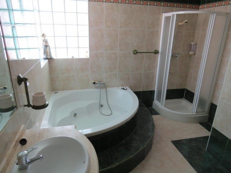 Villa torrevieja segunda mano for Jacuzzi spa segunda mano