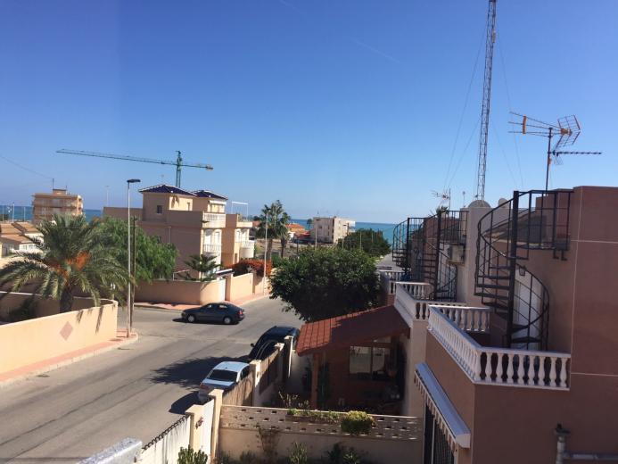 Недвижимость в испании торревьеха недорого москва