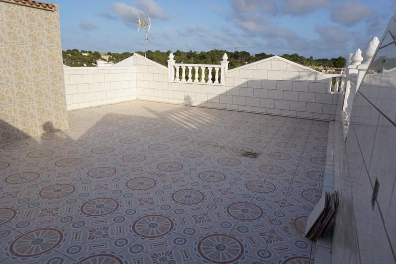 Bungalow en lago jardin ii con jardin privado y solarium for Boulevard inmobiliaria ciudad jardin